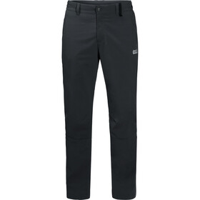 Jack Wolfskin Activate Light Pantalon Homme, phantom